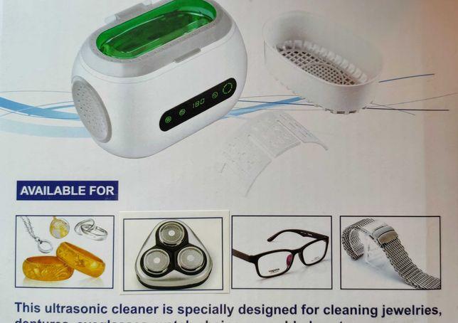 myjka ultradźwiękowa Ultrasonic Cleaner