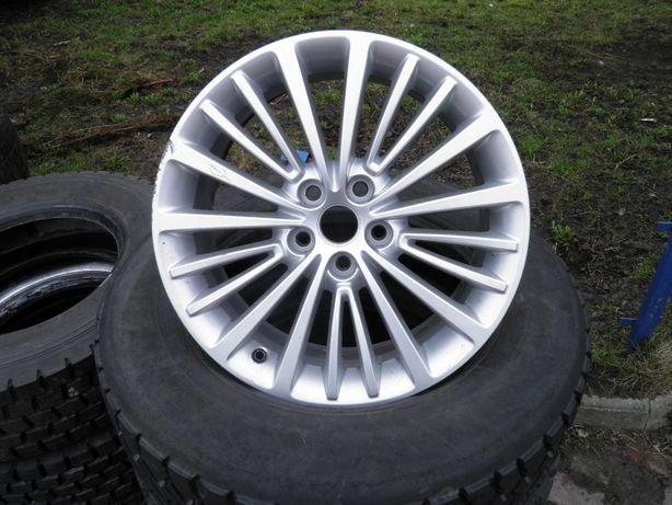 Felga Aluminiowa Opel 5x110 r17