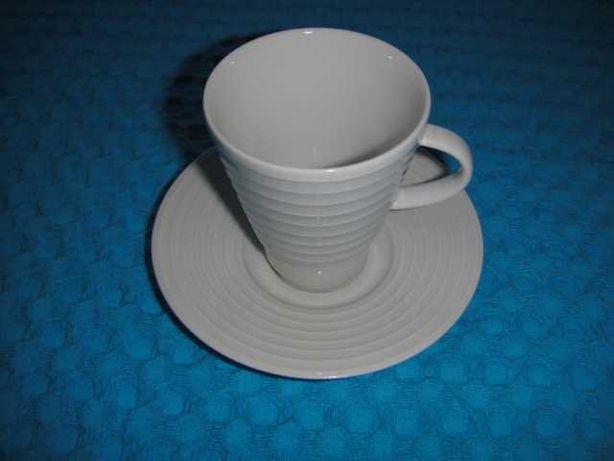 Serviço de café Spal Suite Novo