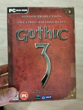 Gra PC - Gothic 3