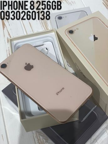 New iPhone 8 256gb/Новий Айфон 8 256гб Original/Space Gray/Gold/Silver