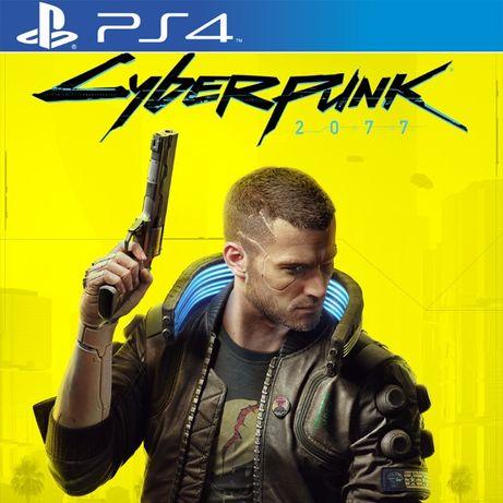 Cyberpunk 2077 PS4/PS5, Wasteland 3, Desperados, Borderlands, Diablo