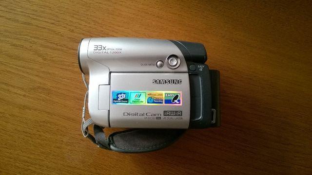 Kamera Samsung . Nowa.