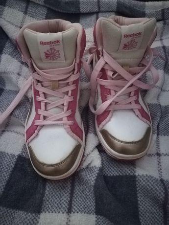 Sapatilhas botas Reebok 38,5