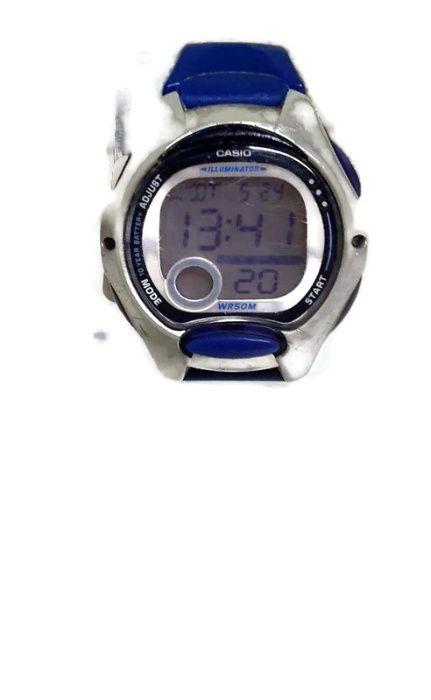 Zegarek Casio LW-200
