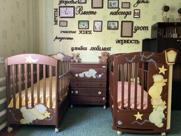 Продам детскую мебель Baby Expert