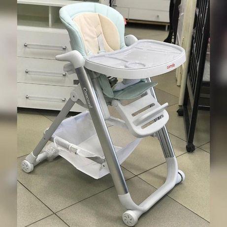 Стульчик Столик для кормления ребенка CarrelloConcord