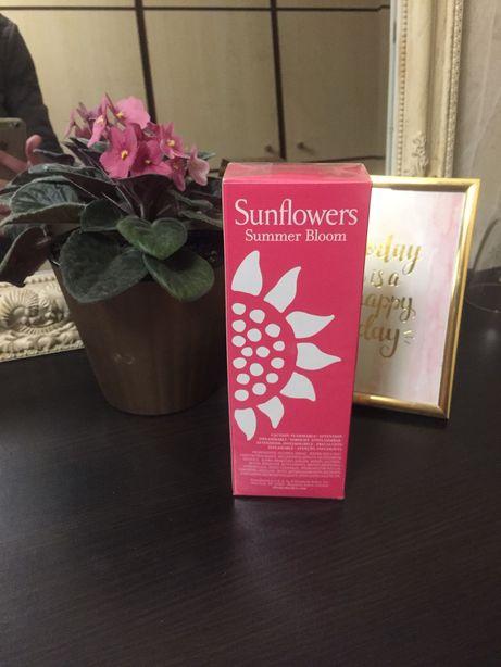 Оригинал Elizabeth Arden Sunflowers Summer Bloom 100 ml