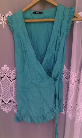 Блузы с запахом обмен/продажа