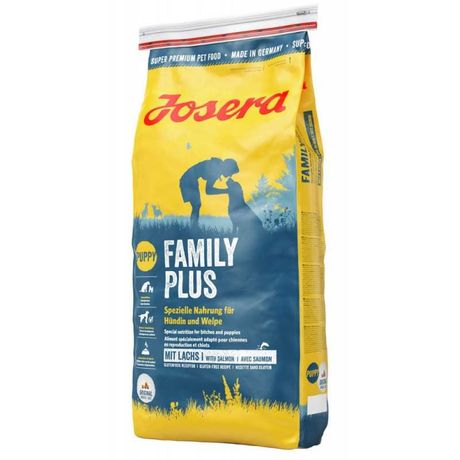 JOSERA Dog Family Plus (PUPPY) 15kg