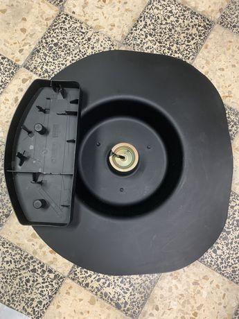 Capa para roda Suplente BMW E46 Cabrio/Coupe