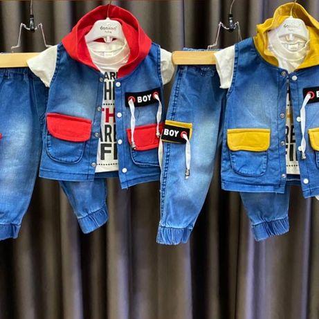 Дитячий одяг Опт детская одежда