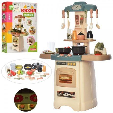 Детская кухня Limo Toy 889-197