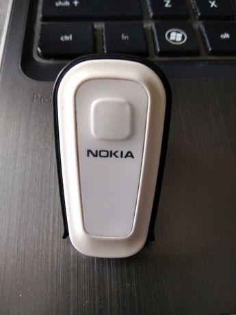 Słuchawka Bluetooth Nokia bh-300
