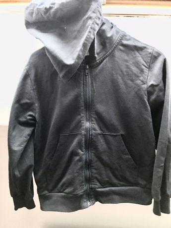 Granatowa bluza rozmiar 134