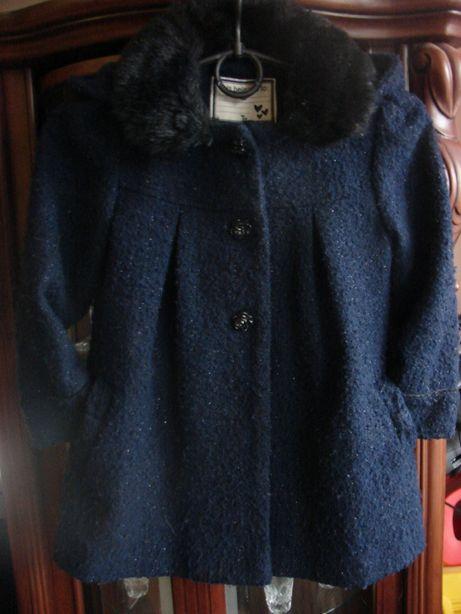 Пальто дев. TU (Англия), пальтишко, курточка, куртка деми