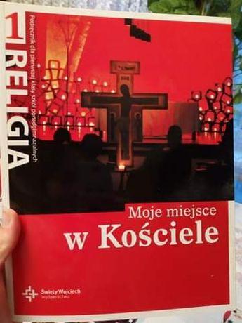 Podręcznik do religi kl. 1
