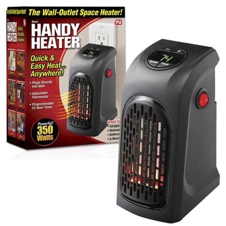 Портативный обогреватель Rovus Handy Heater (15-32°С)