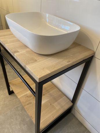 Łazienka-szafka pod umywalkę 50, 60cm Design,nowoczesna,szafka, Śląsk.