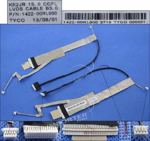 Taśma Asus A52 X52 K52 K52F K52JR1422-00RL000 LCD