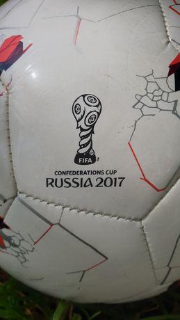 Bola Adidas OFICIAL Russia 2017 NOVA