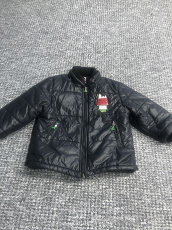 Куртка 18 24 iceberg original