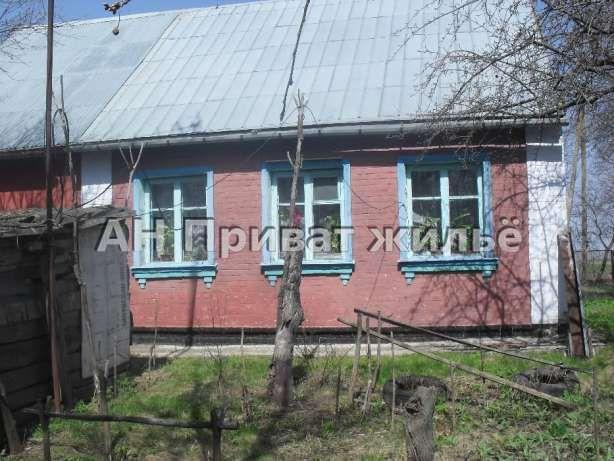 Отдельностоящий дом в Бречковке!