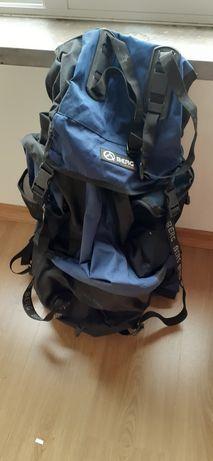 Mochila campismo Berg Explorer 65