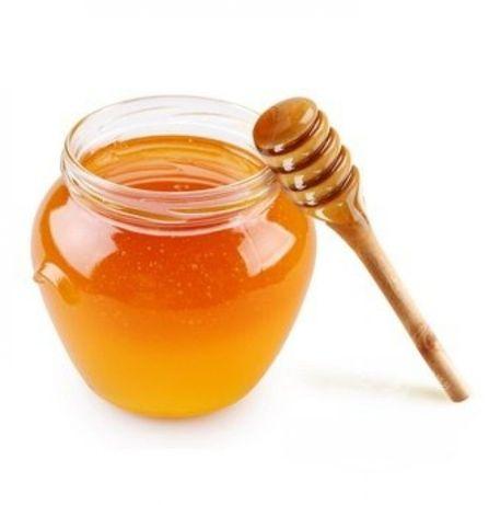 Продам мед різнотрав'я і соняшник
