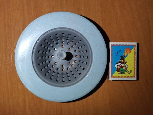 Сітка-фільтр для раковини