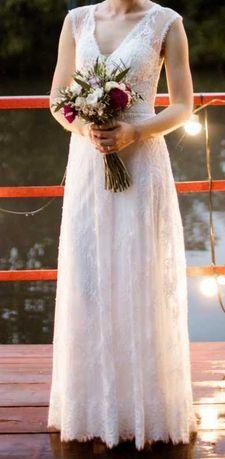 Suknia ślubna Elizabeth Passion 4033t
