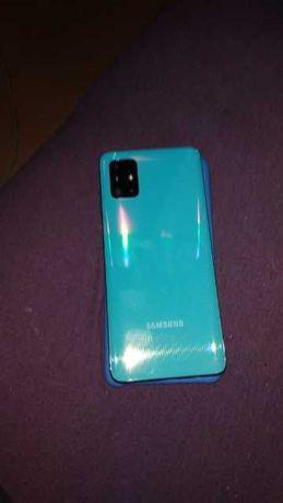 Samsung  A  51 zamienie