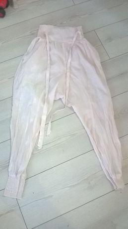 spodnie/alladynki