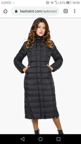 Плащ пальто куртка зима 46 48