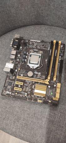 Processador i5-4460+ motherboard B85M-G + 8gb RAM DDR3