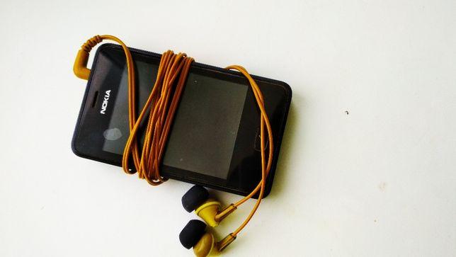 Nokia ASHA 500 идеал