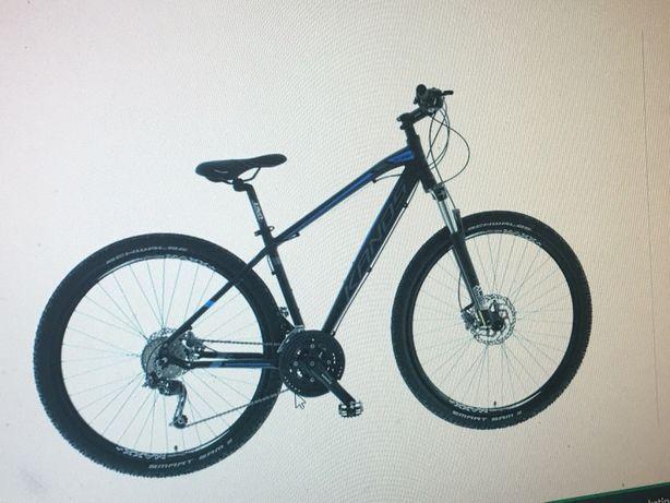 Skradziono rower KANDS