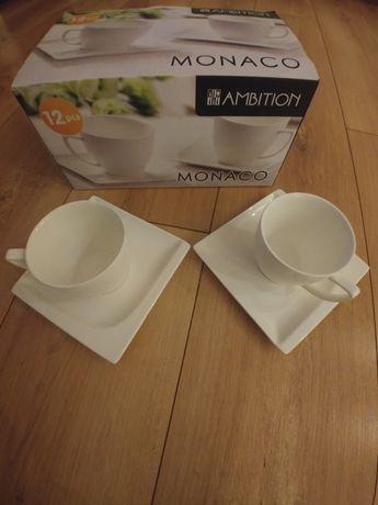 Zestaw kawowy Ambiton  Monaco