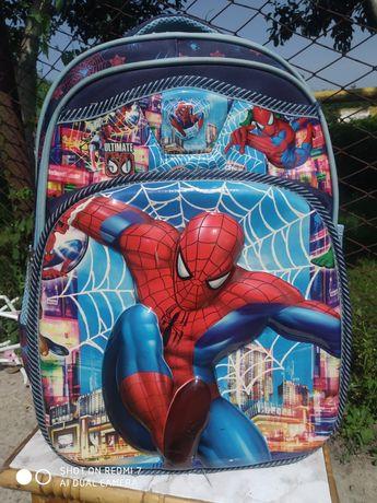 Портфель, рюкзак школьный для мальчика