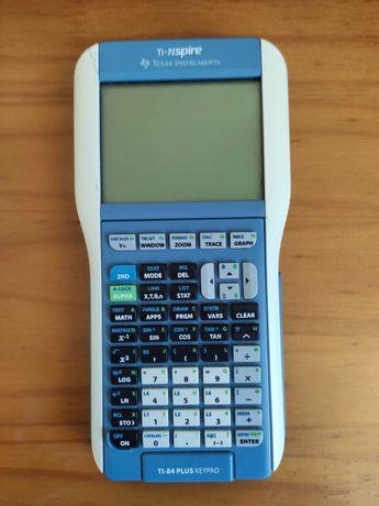 Calculadora Gráfica TI-nspire
