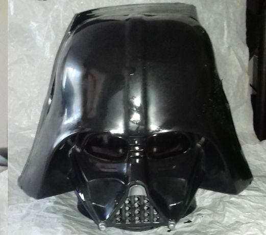 """Capacete + Sabre de Luz """"Darth Vader"""""""