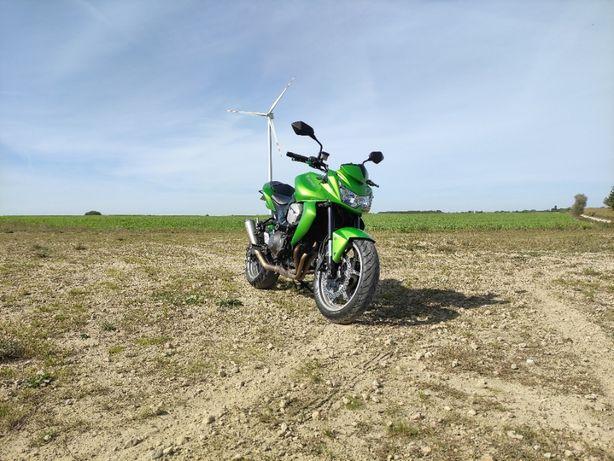 Kawasaki Z750 ABS kat.A2