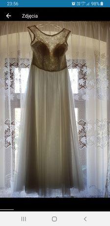 Suknia Mori Lee Ivory