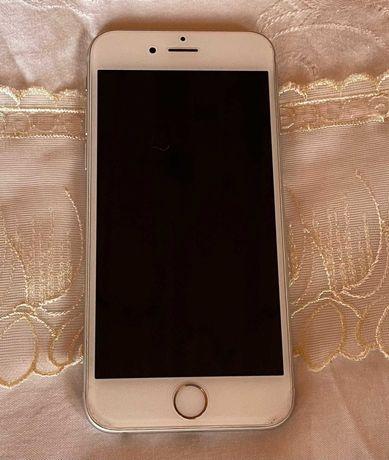 Продам в отличном качестве iPhone 6s с новой батареей