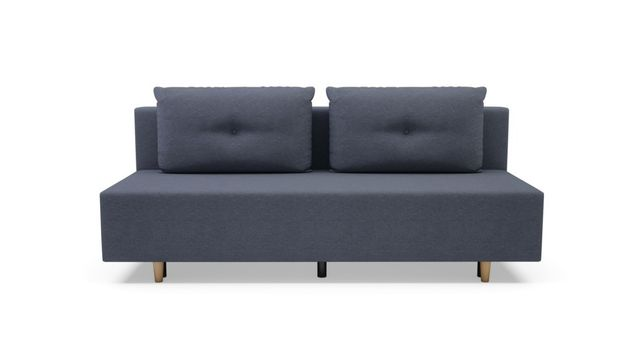 NOWA Sofa 3-osobowa, rozkładana