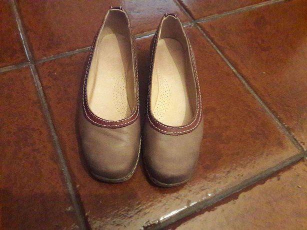 Sapatos (USADOS 1 VEZ)