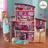 KidKraft Кукольный домик Sparkle Mansion Блеск 65826