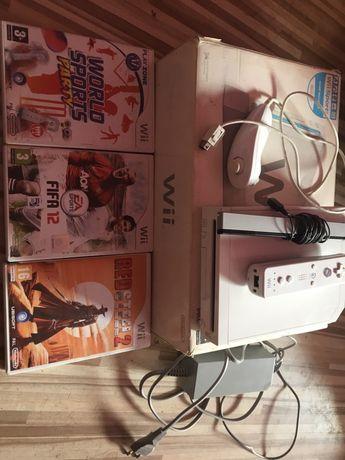 konsola NINTENDO WII Przeróbka CFW GRY PREZENT Mario Zelda mikołaj
