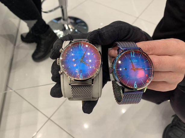 Часы Welder(унисекс) итальянская фирма