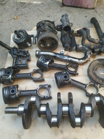 Двигун Рено кенго 1.5dci K9K врозборі